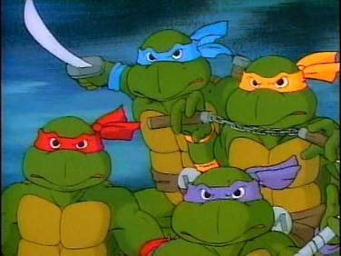 Teenage Mutant Ninja Turtles 2 The Secret Of The Ooze Vovatia