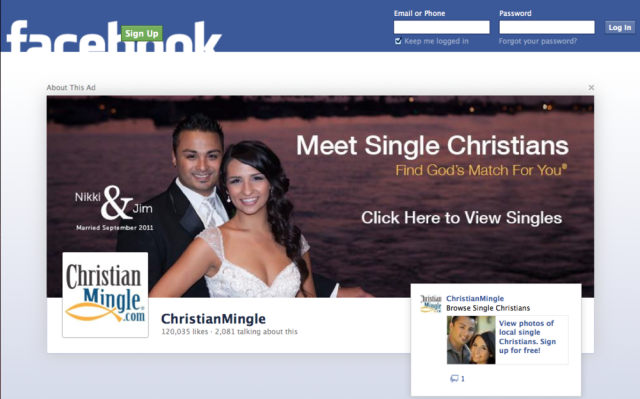 does christian mingle really work
